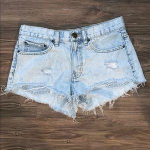 🌸BDG Jean shorts